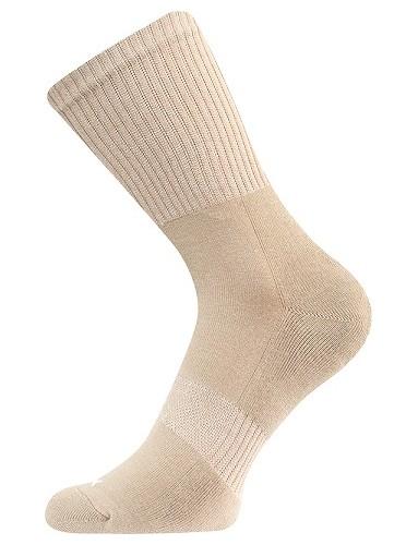 Ponožky VoXX KINETIC, béžová
