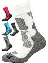 Dětské sportovní ponožky VoXX ETREXÍK, merino vlna
