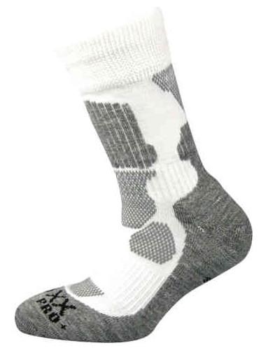 ETREXÍK dětské sportovní ponožky VoXX, bílá