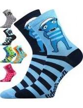 Dětské ponožky LICHOŽROUTI K