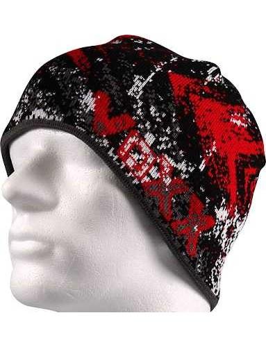 Pánská čepice VoXX CAPTUR, červená