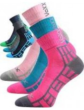 Dětské sportovní ponožky VoXX MAIK - balení 3 páry