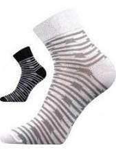 Ponožky Boma - IVANA 39 - balení 3 stejné páry