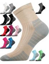 BELKIN barevné bambusové ponožky VoXX, i nadměrné velikosti