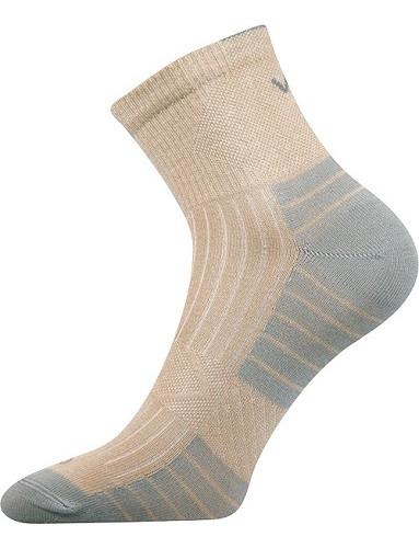 BELKIN bambusové ponožky VoXX, béžová