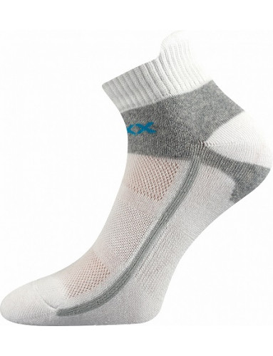 Ponožky VoXX GLOWING, bílá