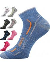 Ponožky VoXX REX 11, bílá