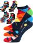 Ponožky Lonka WEEP mix A, balení 3 páry