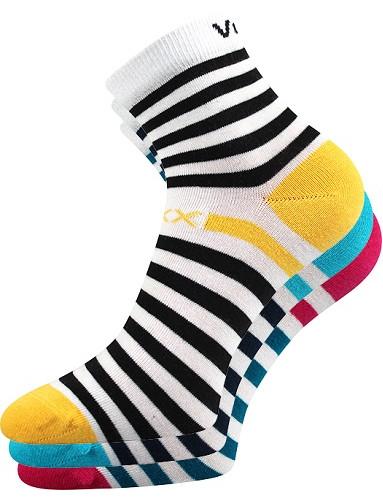 Dámské ponožky VoXX TWIGI, mix B