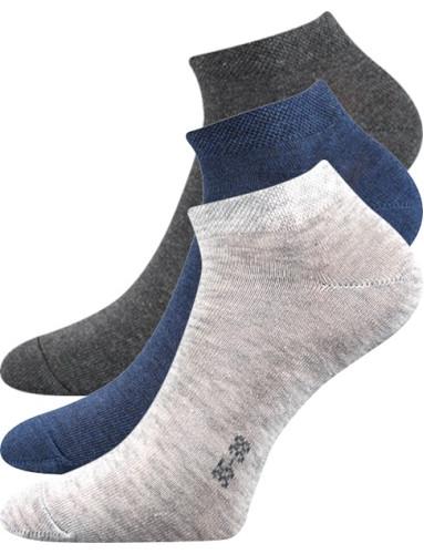 Ponožky Boma HOHO, barevný mix