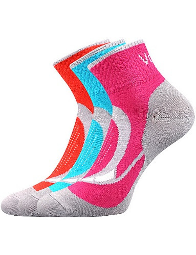 Ponožky VoXX LIRA, mix