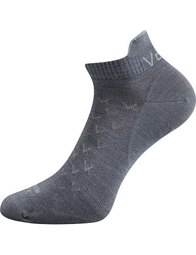 Ponožky VoXX ROD, světle šedá