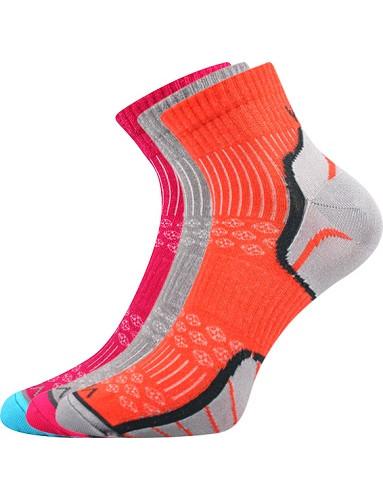 Dámské ponožky VoXX INKA, mix C