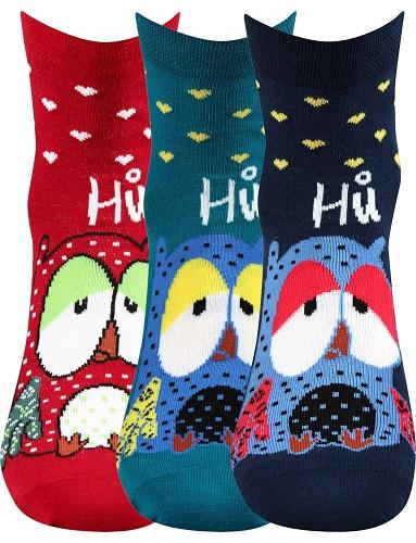 Ponožky Boma Xantipa 43, mix A