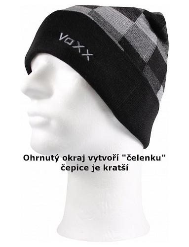 Ohrnovací pánská čepice VoXX MAVERICK