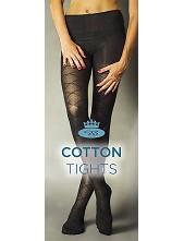 Punčochové kalhoty COTTONtights