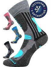 Dětské sportovní ponožky VoXX VISION s Merino vlnou