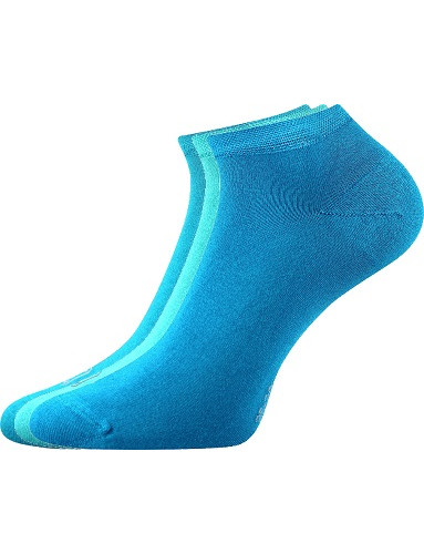 DESI bambusové ponožky Lonka, mix A