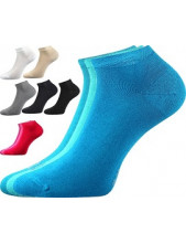 DESI bambusové ponožky Lonka - balení 3 páry