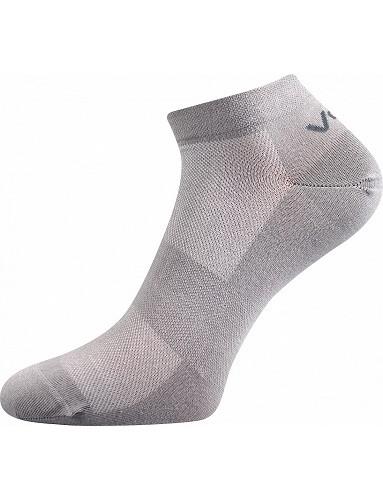 Ponožky VoXX METYS, světle šedá