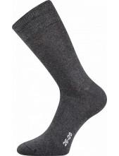 KlimaX antibakteriální vlněné ponožky Lonka - balení 5 párů