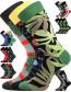 Ponožky Lonka DEPATE, balení 3 nebo 5 párů