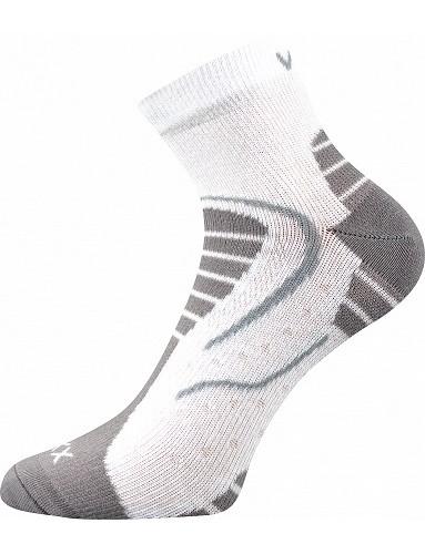 Sportovní ponožky VoXX DEXTER I, bílá