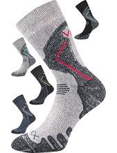Sportovní ponožky VoXX LIMIT III - balení 3 stejné páry