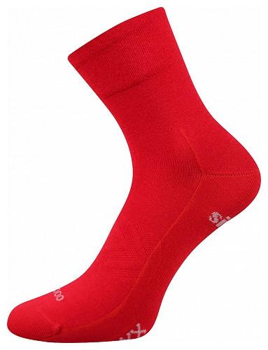 Ponožky VoXX BAERON, červená