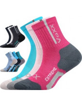JOSÍFEK dětské sportovní ponožky VoXX - balení 3 páry