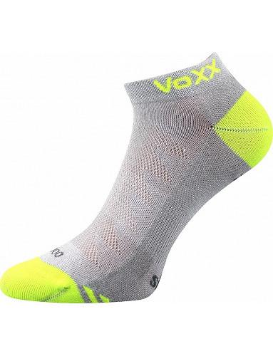 Ponožky VoXX BOJAR, světle šedá