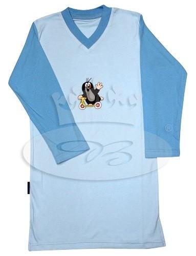 Dětská noční košile Boma KR 008 - Krtek Vzor B