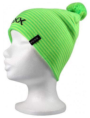 Dámská čepice VoXX AGILA, zelená