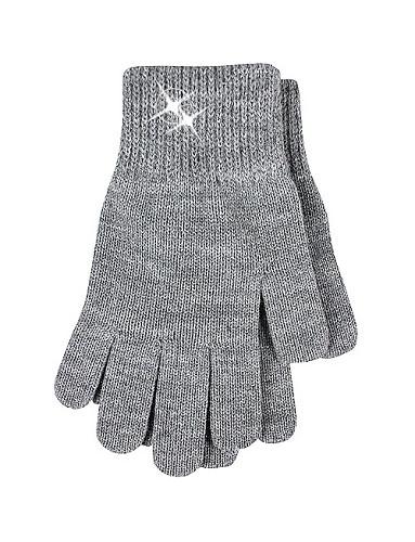Rukavice VoXX VIVARO, šedá/stříbrná