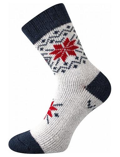 Ponožky VoXX ALTA, vzor A