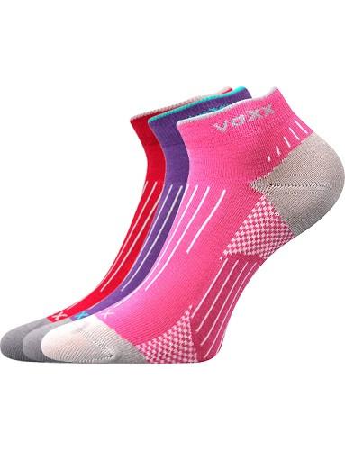 Dětské ponožky VoXX AZULIK, mix B holka