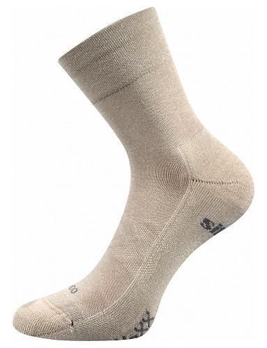 Ponožky VoXX ESENCIS, béžová