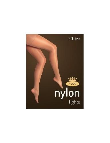 Punčochové kalhoty NYLONtights 20DEN