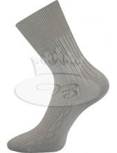 Výprodej vel 23-24 (35-37) ponožky Boma ZDRAV.- balení 3 páry