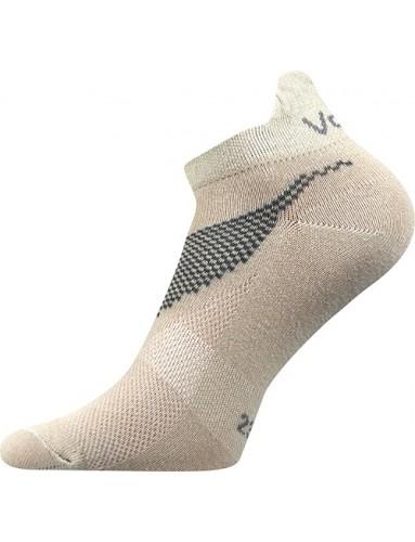 IRIS sportovní ponožky VoXX, béžová