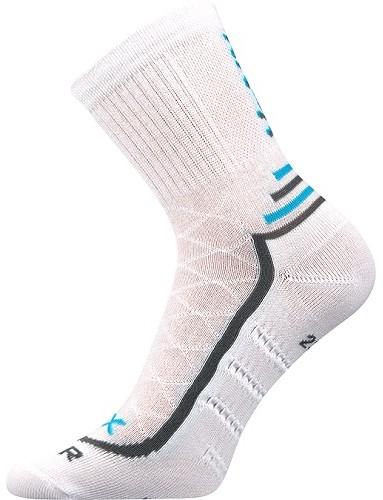 Ponožky VoXX Vertigo bílá