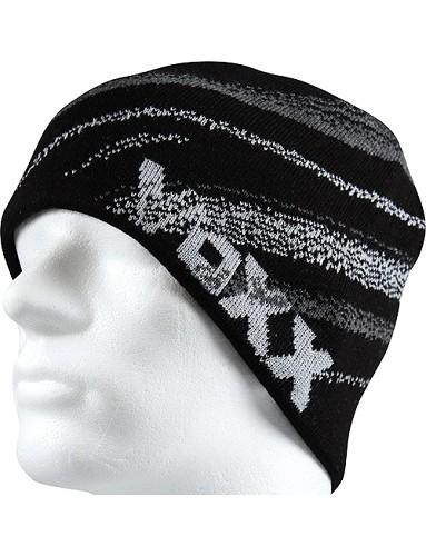 Pánská čepice VoXX VELOSTER, černá