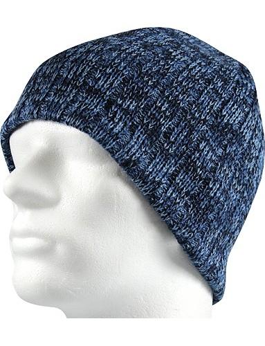 Pánská čepice VoXX KADJAR, modrá