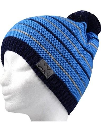 Dětská čepice VoXX FORTE, modrá