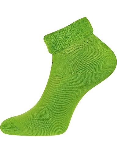 FIFU dámské ponožky VoXX Zelená