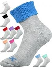 Ponožky dámské VoXX Quanta Merino vlna