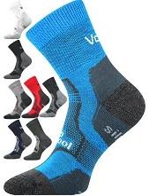 Ponožky VoXX - GRANIT Merino vlna