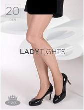 Punčochové kalhoty LADYtights 20DEN