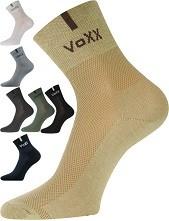 Ponožky VoXX - FREDY, béžová