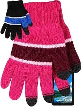 DOTYKÁČEK Dětské rukavice VoXX na dotykový displej